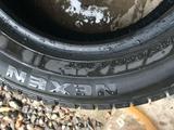 Шины зимние липучка 4 шт комплект за 49 000 тг. в Шымкент – фото 3