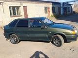 ВАЗ (Lada) 2114 (хэтчбек) 2006 года за 920 000 тг. в Петропавловск