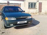 ВАЗ (Lada) 2114 (хэтчбек) 2006 года за 920 000 тг. в Петропавловск – фото 4