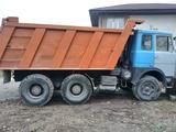 МАЗ  5516 1993 года за 4 000 000 тг. в Талдыкорган – фото 2
