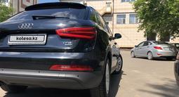 Audi Q3 2014 года за 7 500 000 тг. в Нур-Султан (Астана) – фото 4