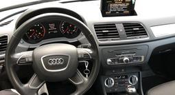 Audi Q3 2014 года за 7 500 000 тг. в Нур-Султан (Астана) – фото 5