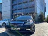 Mercedes-Benz S 350 2010 года за 8 000 000 тг. в Нур-Султан (Астана)