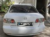 Mazda 6 2003 года за 2 400 000 тг. в Тараз