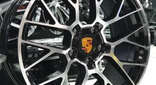 Porsche Cayenne Turbo за 240 000 тг. в Алматы