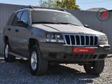 Jeep Grand Cherokee 2002 года за 3 950 000 тг. в Шымкент