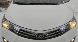 Toyota Corolla 2015 года за 6 700 000 тг. в Атырау