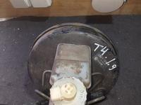 Вакум тормозной с цилиндром фольксваген т4 за 444 тг. в Костанай