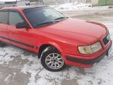 Audi 100 1992 года за 1 600 000 тг. в Тараз – фото 2