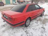 Audi 100 1992 года за 1 600 000 тг. в Тараз – фото 4