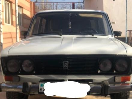ВАЗ (Lada) 2106 2003 года за 800 000 тг. в Туркестан