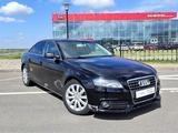 Audi A4 2009 года за 3 700 000 тг. в Нур-Султан (Астана) – фото 2