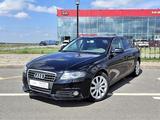 Audi A4 2009 года за 3 700 000 тг. в Нур-Султан (Астана) – фото 3