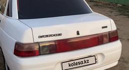 ВАЗ (Lada) 2110 (седан) 2001 года за 650 000 тг. в Караганда – фото 2