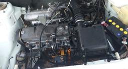 ВАЗ (Lada) 2110 (седан) 2001 года за 650 000 тг. в Караганда – фото 4