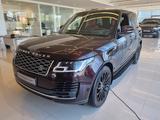 Land Rover Range Rover 2018 года за 55 000 000 тг. в Нур-Султан (Астана)
