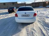 Volkswagen Polo 2014 года за 3 600 000 тг. в Жезказган – фото 5