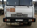 КамАЗ  54115 2007 года за 12 000 000 тг. в Павлодар – фото 2