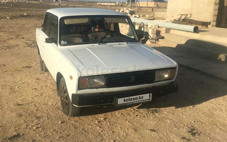 ВАЗ (Lada) 2105 2001 года за 500 000 тг. в Актау