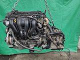 Двигатель Mazda LF 2.0 литра за 390 000 тг. в Алматы – фото 2