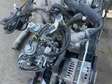 Двигатель в сборе Damas за 250 000 тг. в Шымкент – фото 3
