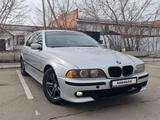 BMW 525 1997 года за 2 300 000 тг. в Кокшетау – фото 2