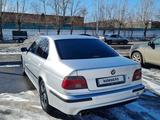 BMW 525 1997 года за 2 300 000 тг. в Кокшетау – фото 3