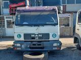 Кабина MAN в Каскелен – фото 2