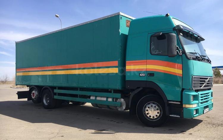 Volvo  FH12 2000 года за 11 500 000 тг. в Нур-Султан (Астана)