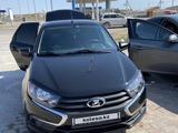 ВАЗ (Lada) 2190 (седан) 2020 года за 3 500 000 тг. в Актау – фото 2