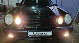Mercedes-Benz E 55 AMG 1996 года за 6 200 000 тг. в Шымкент – фото 4
