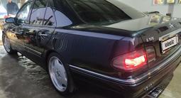 Mercedes-Benz E 55 AMG 1996 года за 6 200 000 тг. в Шымкент – фото 5