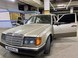 Mercedes-Benz E 230 1990 года за 1 650 000 тг. в Нур-Султан (Астана) – фото 4