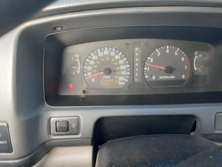 Mitsubishi Montero Sport 2001 года за 3 000 000 тг. в Риддер – фото 3
