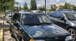 ВАЗ (Lada) 2115 (седан) 2006 года за 600 000 тг. в Актобе – фото 2