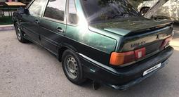 ВАЗ (Lada) 2115 (седан) 2006 года за 600 000 тг. в Актобе – фото 4