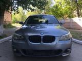 BMW 530 2004 года за 4 400 000 тг. в Караганда – фото 2