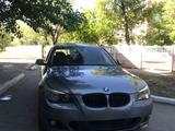 BMW 530 2004 года за 4 400 000 тг. в Караганда – фото 5