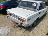 ВАЗ (Lada) 2106 1983 года за 450 000 тг. в Костанай – фото 2