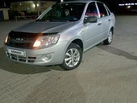 ВАЗ (Lada) Granta 2190 (седан) 2012 года за 1 500 000 тг. в Актобе
