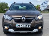 Renault Sandero 2019 года за 4 800 000 тг. в Нур-Султан (Астана)