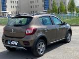Renault Sandero 2019 года за 4 800 000 тг. в Нур-Султан (Астана) – фото 4