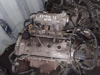 Двигатель КПП механика в Тараз
