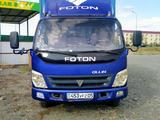 Foton  Ollin 2011 года за 3 600 000 тг. в Талдыкорган – фото 5