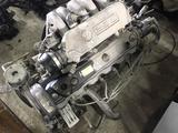 Контрактный двигатель ACU 2.5 литра на Volkswagen Transporter T4 за 380 000 тг. в Нур-Султан (Астана)
