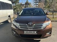 Toyota Venza 2012 года за 11 500 000 тг. в Нур-Султан (Астана)