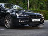 BMW 650 2015 года за 21 200 000 тг. в Алматы – фото 2