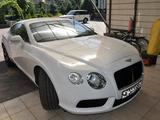Bentley Continental GT 2012 года за 34 500 000 тг. в Алматы – фото 3