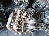 Контрактные двигатели из Японий на Тойота за 405 000 тг. в Алматы