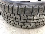 Резина с дисками Peugeot 195/55/15 (зима) за 120 000 тг. в Алматы – фото 5